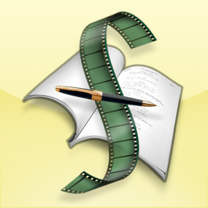 best screenwriting ipad apps