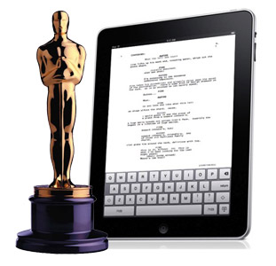 best screenwriting apps for ipad2